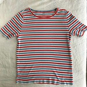 J Crew Perfect Fit T Shirt